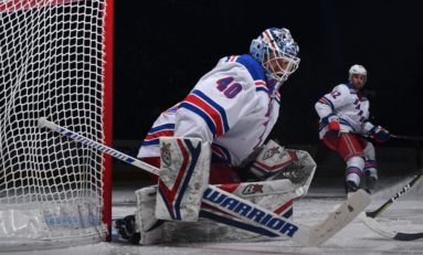 THW's Goalie News: Week in Review & More