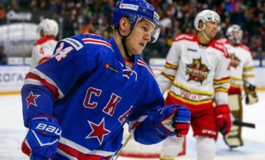 Maple Leafs: Who is Alexander Barabanov?