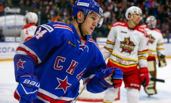 Maple Leafs: Who is Alexander Barabanov?