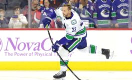 The Vancouver Canucks' Top Three Defensemen of All-Time