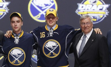 Buffalo Sabres Top 4 Prospects 2017