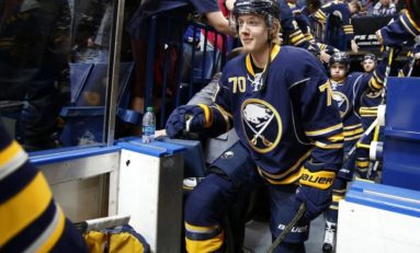 Sabres Development Camp & Preseason Schedule Announced