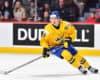 2018 WJC Team Sweden Final Roster for Buffalo