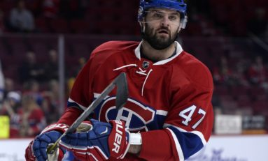 Canadiens' 2017 To-Do List