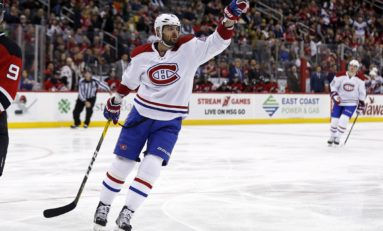 Alex Radulov Signs With the Dallas Stars