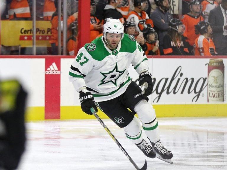 Alexander Radulov Dallas Stars