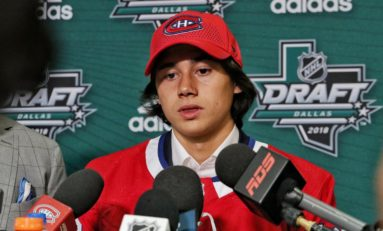 Should Canadiens Keep Romanov Up in NHL in 2020-21?