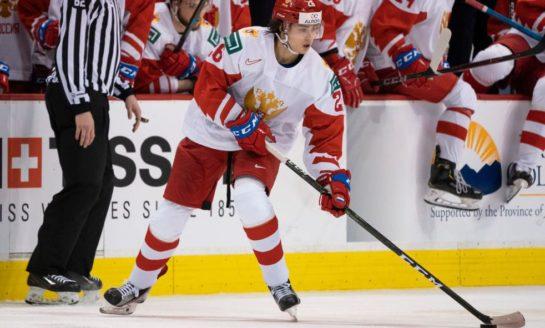 Canadiens' Future Starts Now