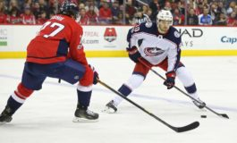 3 Underrated Blue Jackets/Capitals Stories to Watch