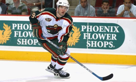 One for the Ages: Alexandre Daigle's 2003-04 NHL Season