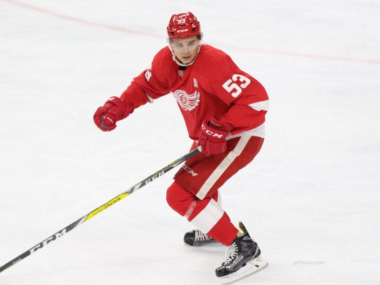 Alexey Marchenko, Toronto Maple Leafs, NHL