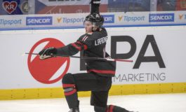 Rangers Land Their Big Fish In Alexis Lafreniere, Trade Up in Round 1
