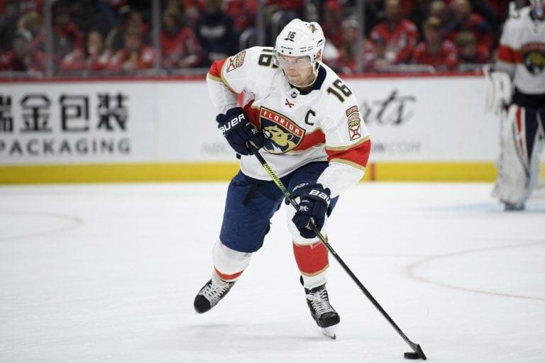 Alexsander Barkov Florida Panthers