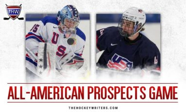 Future is Bright for USA Hockey
