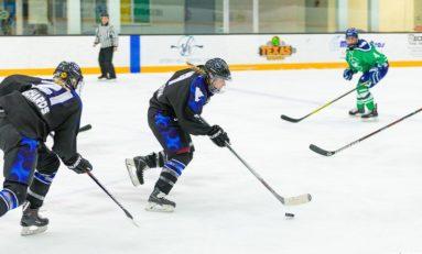 Whitecaps Re-Sign NWHL Co-MVP Allie Thunstrom