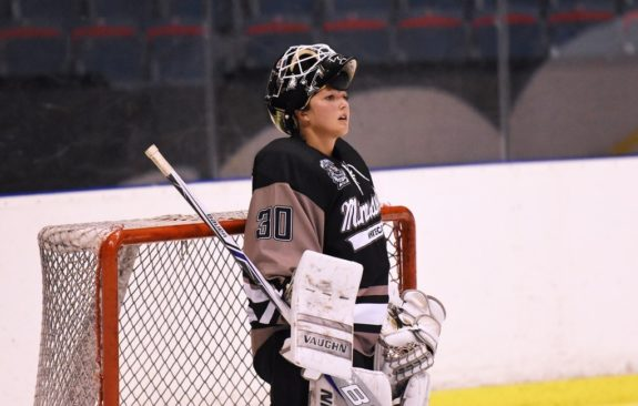 Allie Morse Minnesota Whitecaps