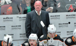 Grading the Ducks' Active Deadline