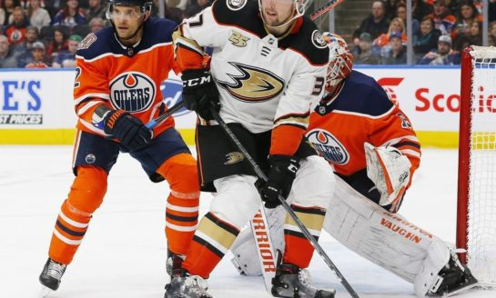 Ducks' Ritchie Could Use 'Change of Scenery'