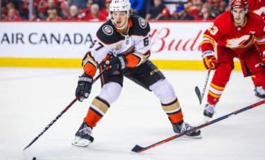 Ducks Top Wild 3-2 in Shootout