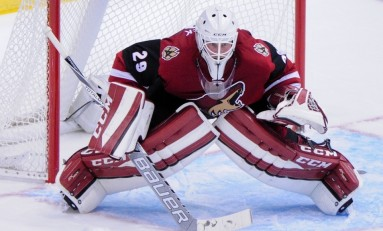 Mike Smith Out At Least Two Months After Surgery