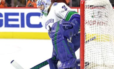 Did Canucks Miss Their Chance to Deal Nilsson?