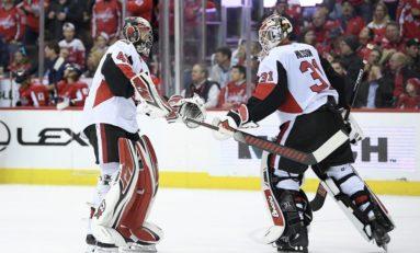 Senators Beat Panthers - Snap 7-Game Losing Streak