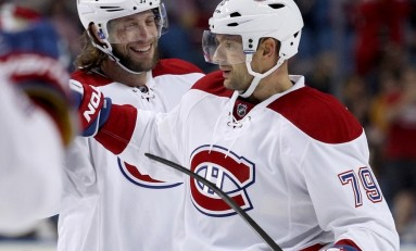 Best Fits for Ex-Canadiens Defenseman Markov