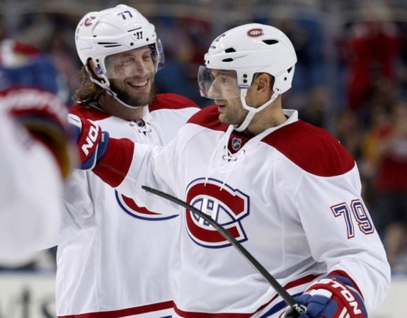 NHL Rumors: Canadiens, Jets, Blue Jackets, Lightning, More