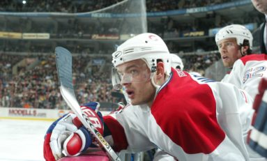 Canadiens' Andrei Markov – Bidding Farewell to The General