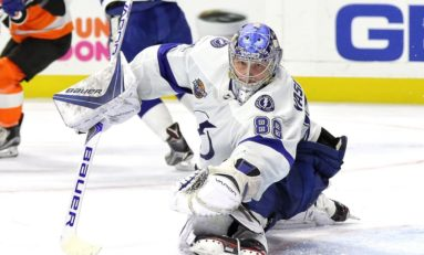 Do the Lightning Have Too Many Goalies?