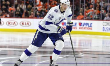 Sustr's Weird Legacy With the Lightning