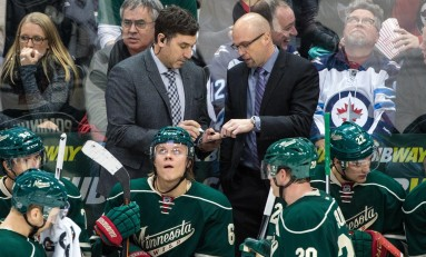 Wild Embarrassingly Scapegoat Yeo