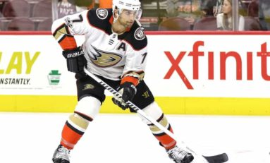 Cogliano's Suspension Exemplifying Inconsistency