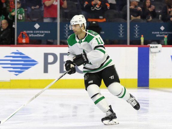 Andrew Cogliano Dallas Stars