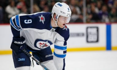 Jets' Copp Awarded 2-Year, $4.56-Million Contract by Arbitrator