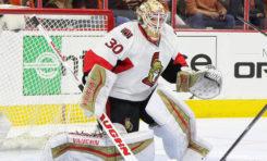 Recap: Senators Unable to Fly With the Ducks