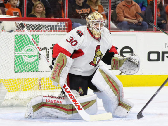 Mike Condon Goalie