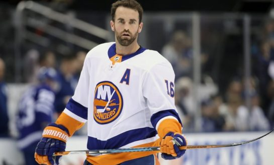 Islanders Roster Loses Two, but Could Get One Back Soon