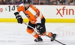 NHL Rumors: Rangers, Sharks, Flyers, More