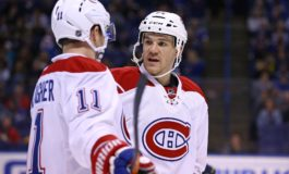 Canadiens Need Shaw Back More Than You'd Think