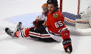 Blackhawks' Disappointing History of Recycling Players