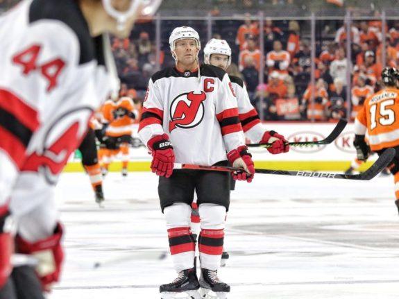 Andy Greene New Jersey Devils