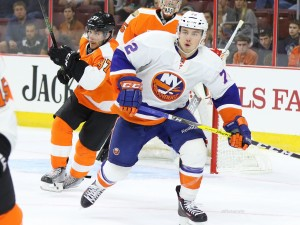 Anthony Beauvillier New York Islanders