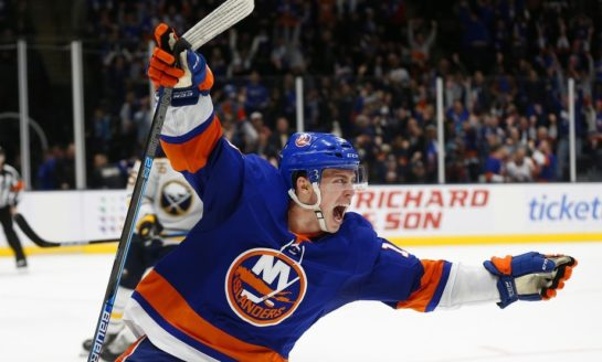 New York Islanders Advance to Stanley Cup Playoffs