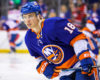 Islanders Exhibition Performance a Mixed Bag