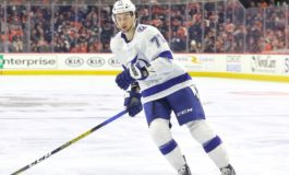 Lightning: Will Cirelli Find New Opportunity During Stamkos' Absence?