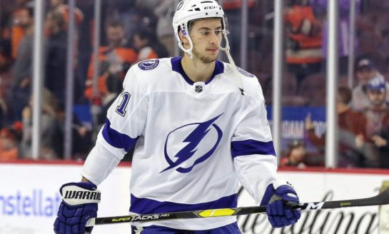 The 2015 Lightning-Islanders Trade That Shaped Both Franchises