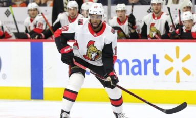 Senators' Duclair: Trade Bait or Extension Candidate?