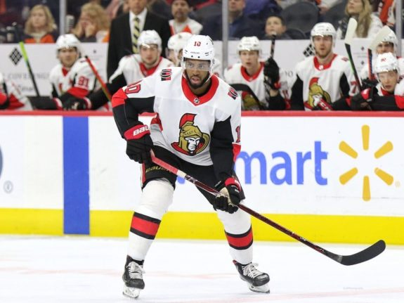 Anthony Duclair Ottawa Senators