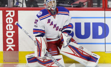 Raanta to Jets Makes Perfect Sense